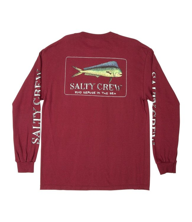 Salty Crew El Dorado Long Sleeve Shirt