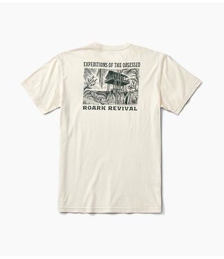 Roark Revival Expeditions of the Obsessed Premium T-Shirt