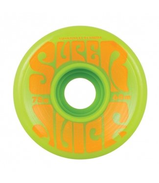 OJ Wheels 60 Mini Super Juice Skate Wheels