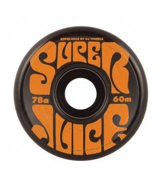 OJ Wheels 60 Mini Super Juice Skate Wheels