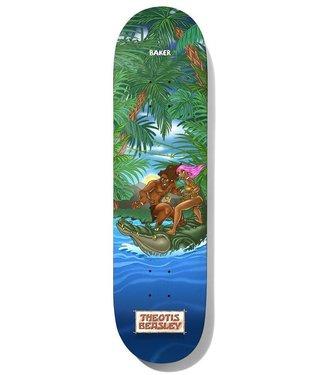 """Baker Beasley Jungle 8.0"""" Deck"""
