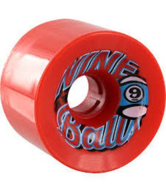 Sector 9 74 79A Nineball Wheels