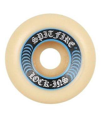 SPITFIRE F4 Lock Ins 55mm Skate Wheels