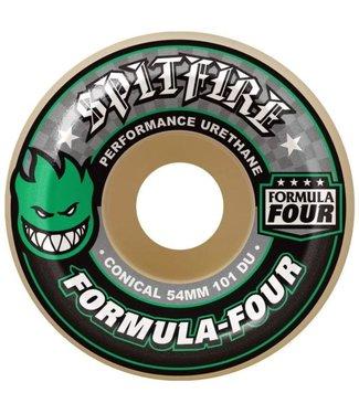 SPITFIRE Formula 4 Conical 54mm Skate Wheels
