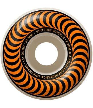SPITFIRE Classic 53mm Skate Wheels