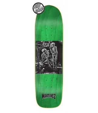 Creature Martinez Calavera Skate Deck