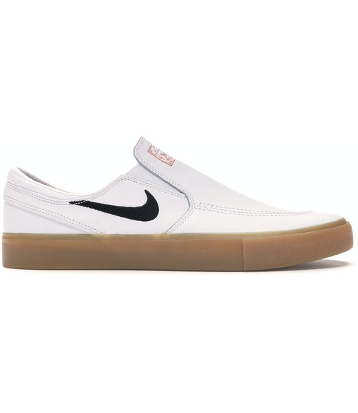Janoski Slip RM ISO Skate Shoes