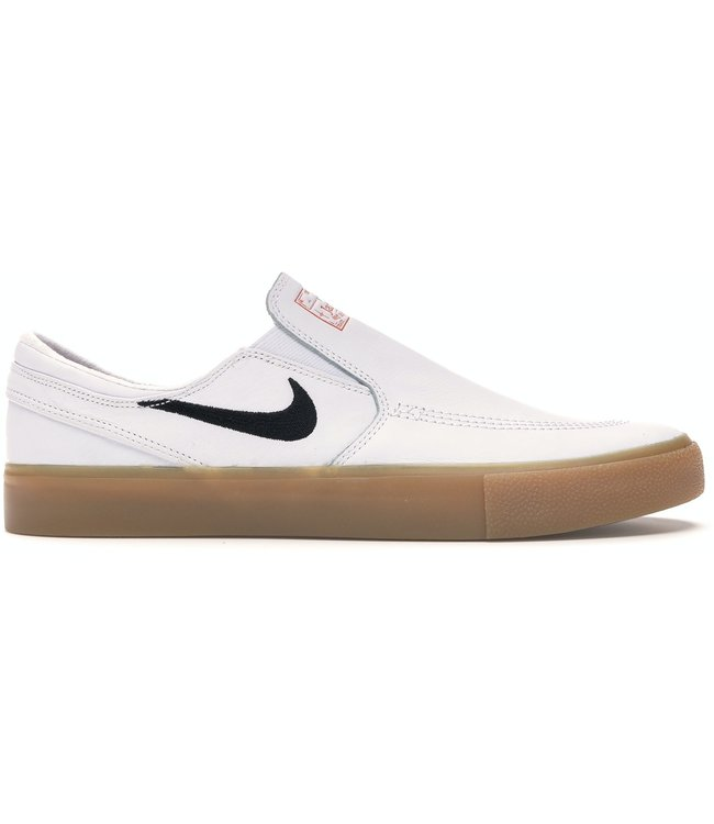 Nike SB Janoski Slip RM ISO Skate Shoes