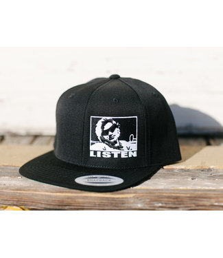 North Shore Listen Hat