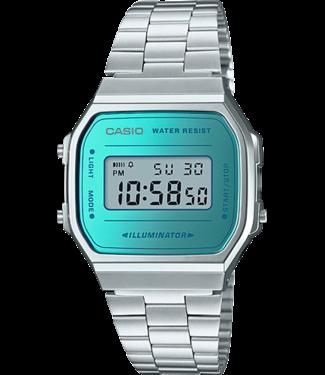 G-SHOCK Casio A168WEM-2VT Classic Watch
