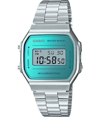 G-SHOCK Casio A168WEM-2VT Watch