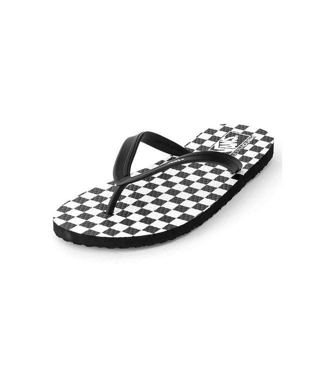 Vans Makena Checkerboard Sandals
