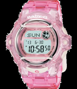 G-SHOCK BG169R-4E Baby-G Watch