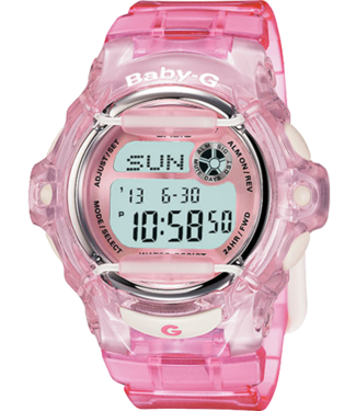G-SHOCK BG169R-4E Watch
