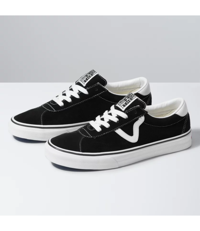 Vans Suede Vans Sport Shoes