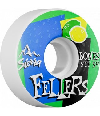 Bones STF Fellers Mist Pro 52mm Wheels