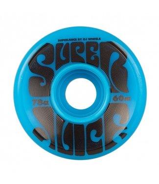 OJ Wheels OJ Super Juice 60mm 78a Wheels