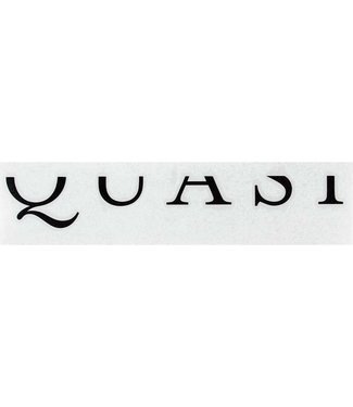 Quasi Skateboards Q-Split Vinyl Sticker