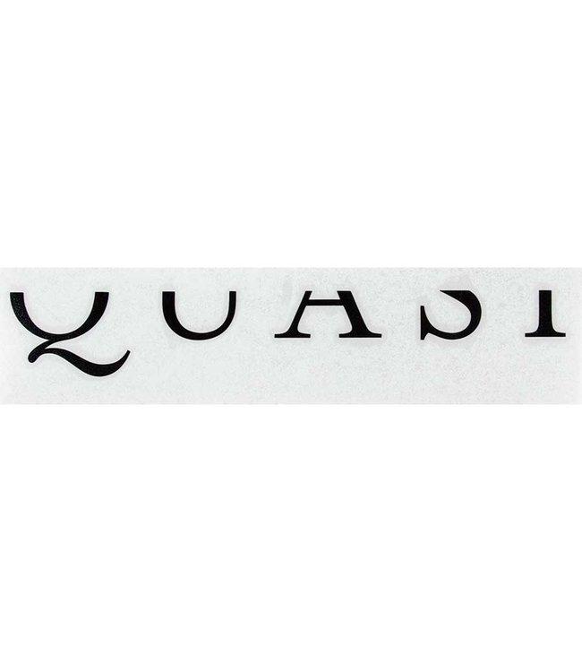 Quasi Skateboards Q-Split Vinyl Sticker