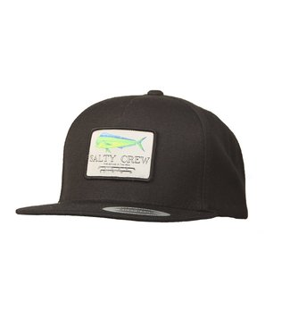 Salty Crew Mahi Mount 5 Panel Hat