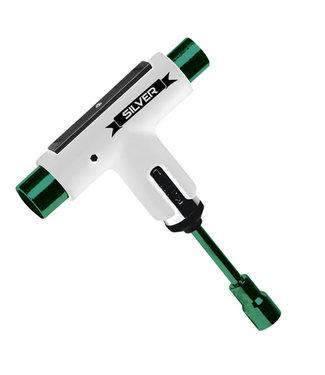 SILVER Premium White Skate Tool