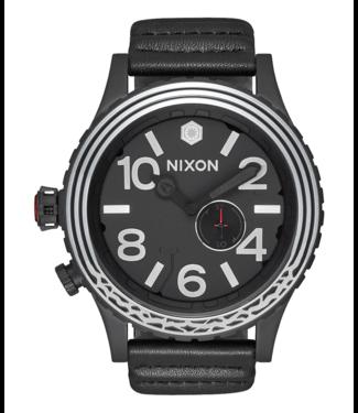 Nixon 51-30 Leather Star Wars  Watch