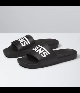 Vans Nexpa Black Slide Sandals