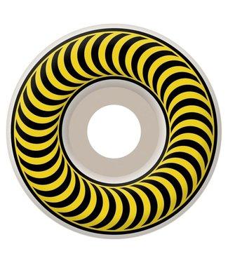 Spitfire Wheels 55mm Swirl Classic Wheels