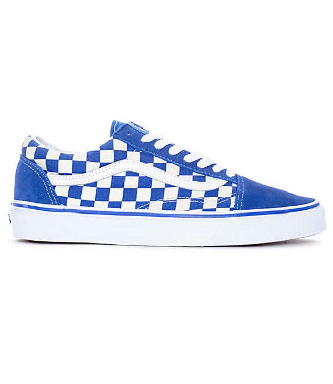 Vans Old Skool Primary Blue