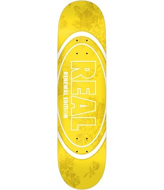 "REAL Floral Renewal II 7.75"" Deck"