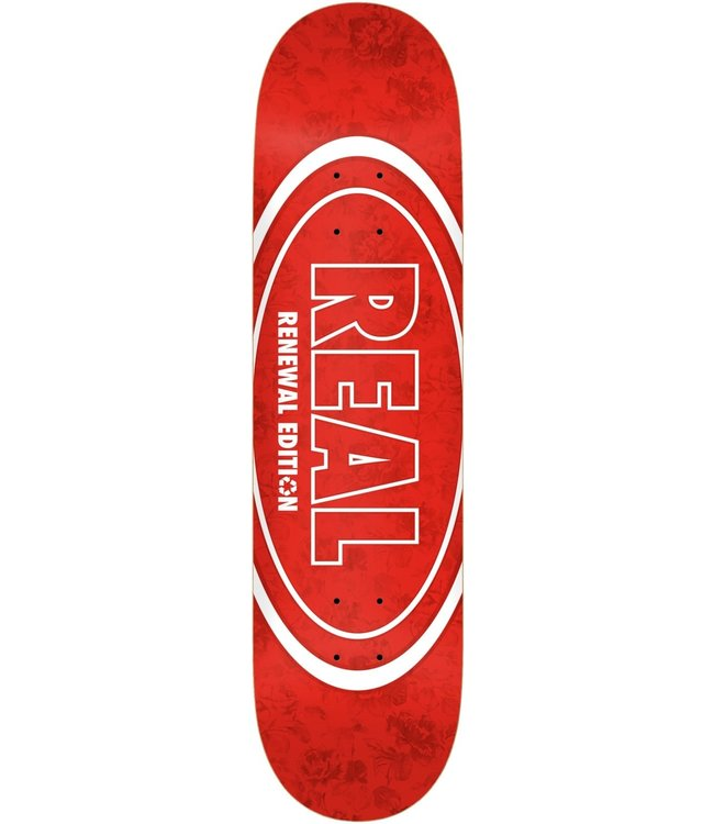 "REAL Floral Renewal II 8.06"" Deck"
