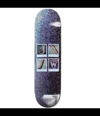 "Hopps Skateboards 7.875"" Brandi Polaroid Series Williams Deck"