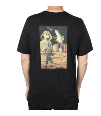 Theories Skateboards Of The Beyond T-Shirt