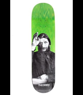 "Theories Skateboards 7.875"" Rasputin Gradient Deck"