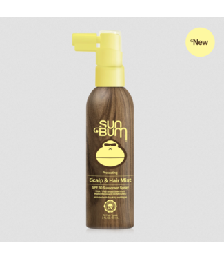Sun Bum Scalp & Hair Mist SPF 30