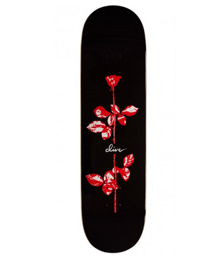 "Birdhouse Skateboards 8.25"" Dixon Violation Deck"