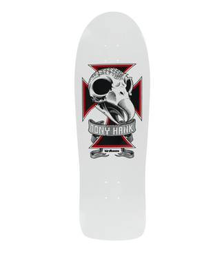 "Birdhouse Skateboards 8.38"" Hawk Skull 2 Deck"