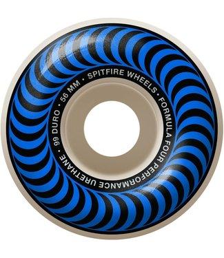 Spitfire Wheels 56mm Formula 4 Classic Wheels