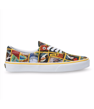 Vans National Geographic Era Shoes