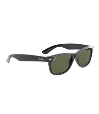 Ray Ban 2132 New Wayfarer Polar Sunglasses