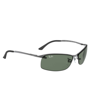 Ray Ban 3183 Metal Sunglasses