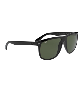 Ray Ban 4147 Boyfriend Polar Sunglasses