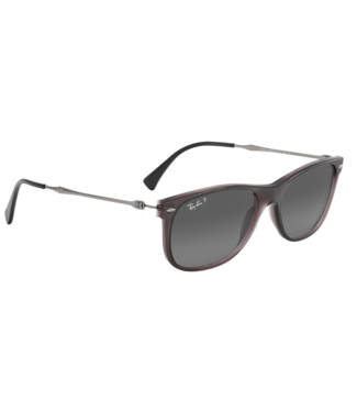 Ray Ban 4318 Polar Sunglasses