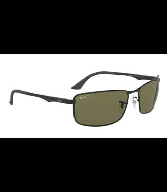 Ray Ban 3498 Polar Sunglasses