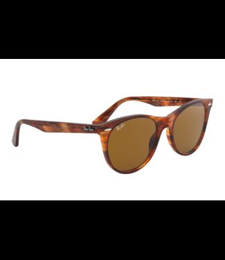 Ray Ban 2185 Wayfarer II Classic Sunglasses