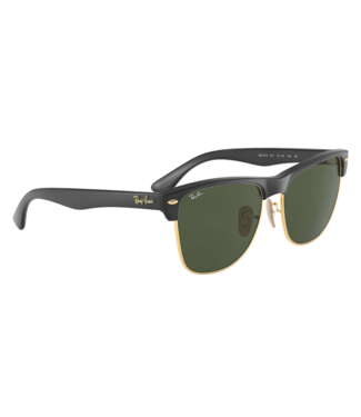 Ray Ban 4175 Clubmaster Oversized Sunglasses