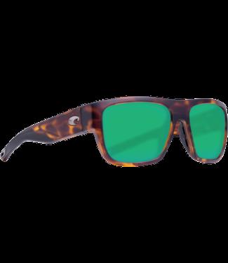 Costa Del Mar Sampan 580G Polarized Sunglasses
