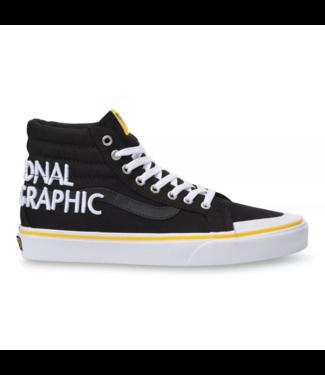 Vans National Geographic Sk8-Hi Reissue 13 Shoes