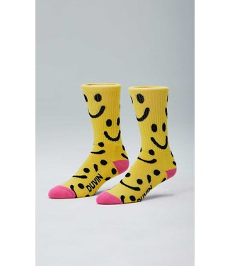 Duvin Design Co. Smiley Face Socks