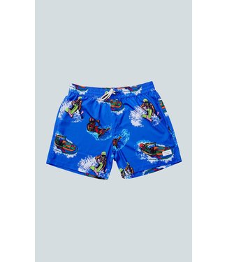 Duvin Design Co. Ski Days Swim Shorts